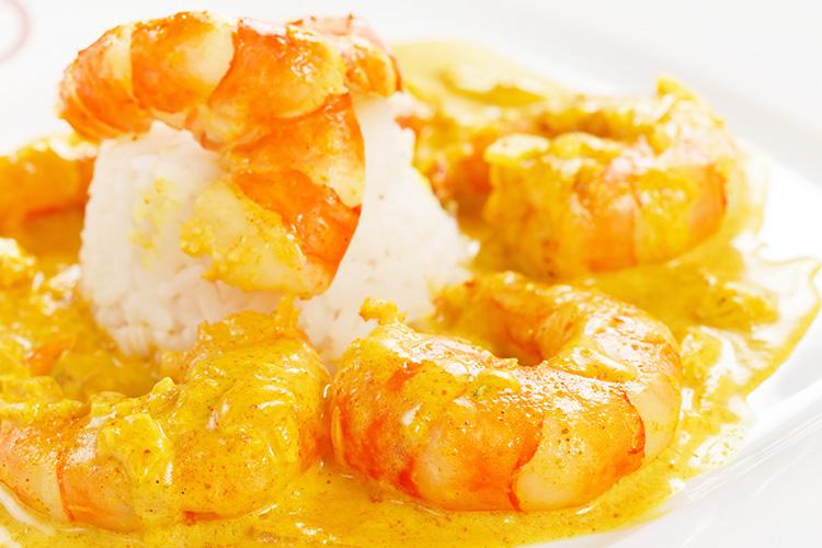 La Fraich'Touch sauce crevettes