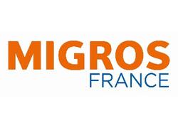 La Fraich'Touch logo Migros