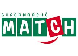 La Fraich'Touch supermarché Match