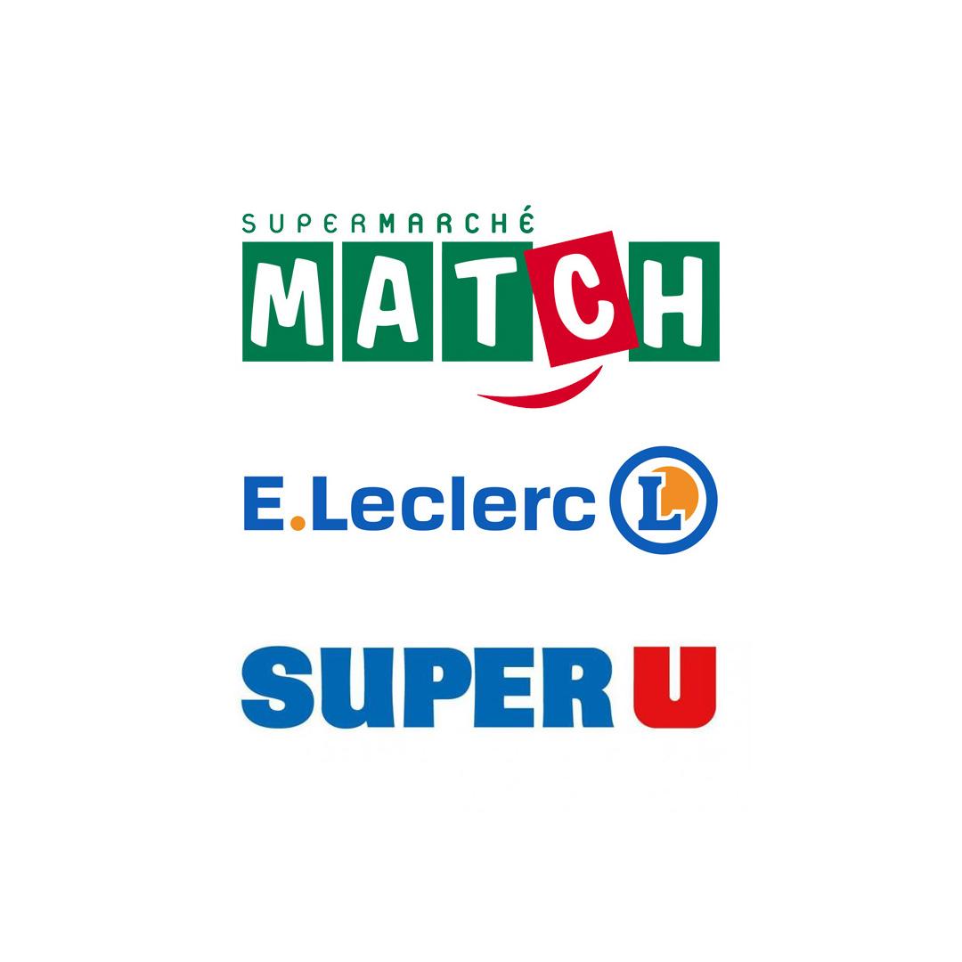 La Fraich'Touch match leclerc superu